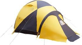 The North Face Ve 25 Tent summit goldasphalt grey   Gode